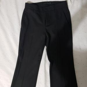 Zara Flared Dress Pants
